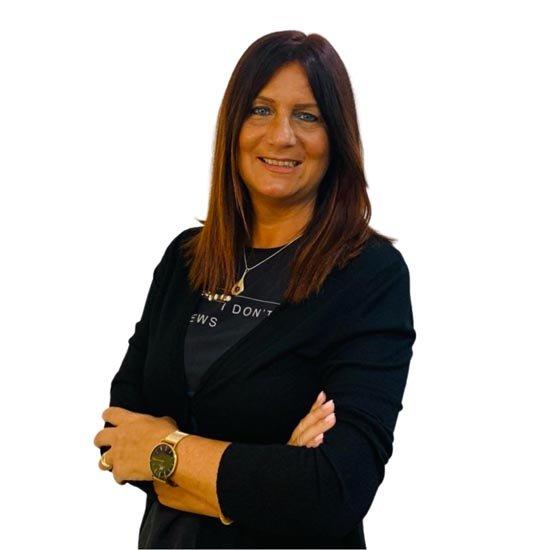 Maria Antonietta Bruno - Area manager SSCB - Team Conservazione cellule staminali del cordone ombelicale