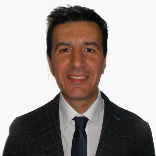 Giovanni Morazio - Area manager SSCB - Team Conservazione cellule staminali del cordone ombelicale