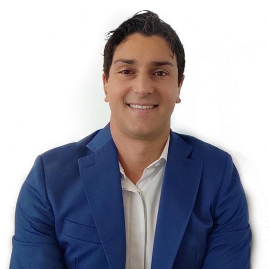 Matteo Maria Giuffrida - Area manager SSCB - Team Conservazione cellule staminali del cordone ombelicale
