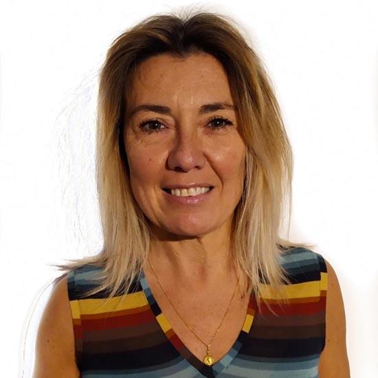 Marina Fabbri - Area manager SSCB - Team Conservazione cellule staminali del cordone ombelicale