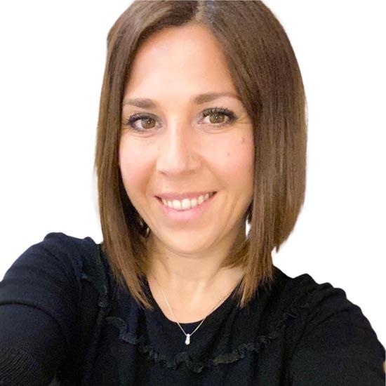 Romina Donnini - Risorse Umane SSCB - Team Conservazione cellule staminali del cordone ombelicale