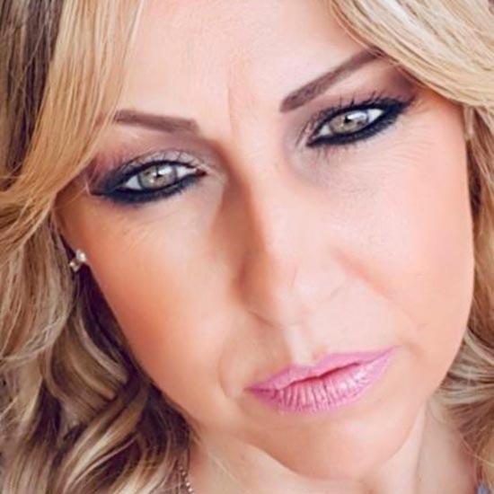 Francesca D'angeli - Area manager SSCB - Team Conservazione cellule staminali del cordone ombelicale